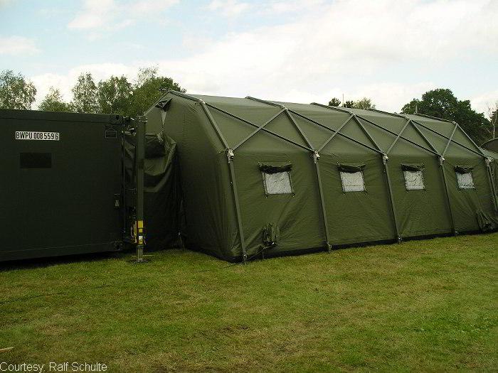 Bundeswehr Zelt Mit Ofen : Rettungsstation zelt luftgestützt bw